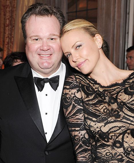 So Who is current Charlize Theron boyfriend?