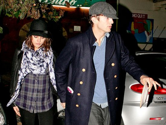 mila kunis dating 2013 The evolution of mila kunis, from 'that '70s show' to 'the spy who dumped me' (photos)  kunis began dating former home alone star macaulay culkin  (2013) kunis has won many fans .