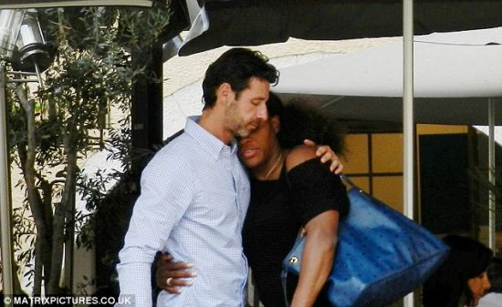 Serena Williams Boyfriend 2013 So Who is curre...