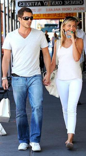 So Who is current Cameron Diaz boyfriend?Cameron Diaz Husband