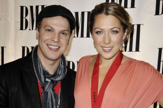 Colbie caillat dating anyone