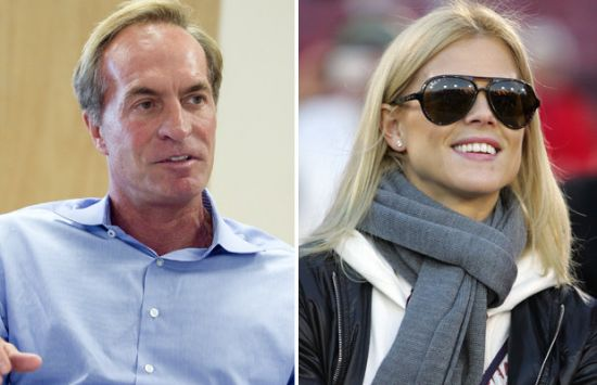 so who is current elin nordegren boyfriend
