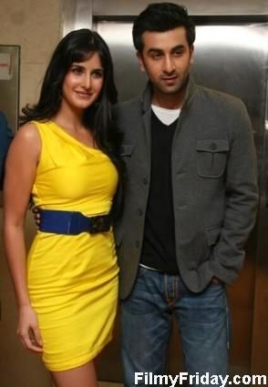 katrina and ranbir dating 2013 Ranbir kapoor and katrina kaif have been rumored to be dating since they worked together in ajab prem ki ghazab kahani in 2010 the couple were spotted together on several occasions since 2013, following which they moved into a swanky, sea-facing apartment in bandra, mumbai, in november 2014.
