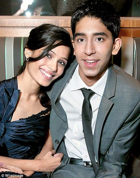 So Who is current Freida Pinto boyfriend? Freida Pinto Engaged