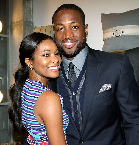 who is gabrielle union dating Gabrielle union is engaged to basketball player boyfriend dwyane wade the couple announced the news via instagram on saturday, dec 21.