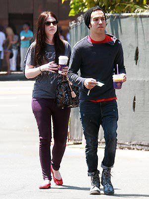 Joshua radin dating michelle trachtenberg pictures