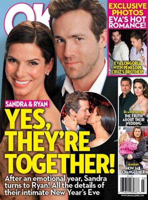 Age sandra bullock boyfriend Sandra Bullock's
