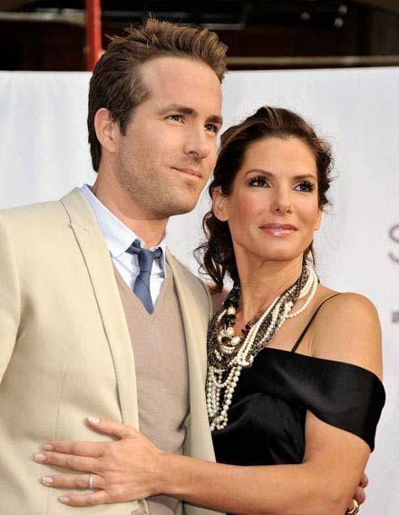 Sandra Bullocks relationship with boyfriend Bryan Randall