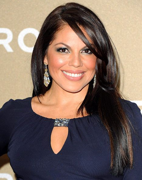 So Who is current Sara Ramirez boyfriend?