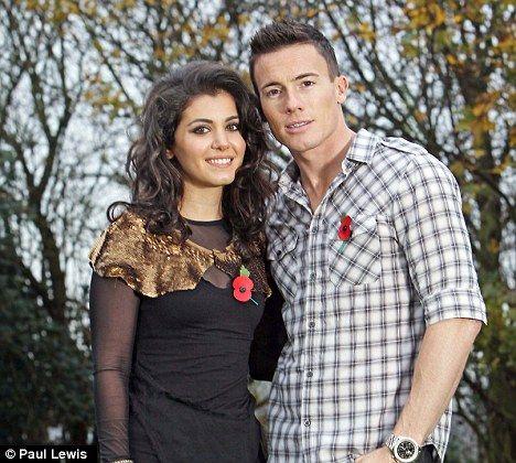 Katie Melua Boyfriend