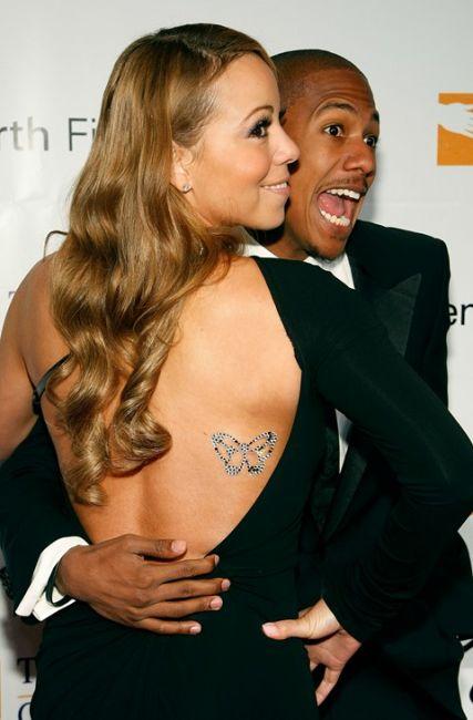 So Who is current Mariah Carey boyfriend?