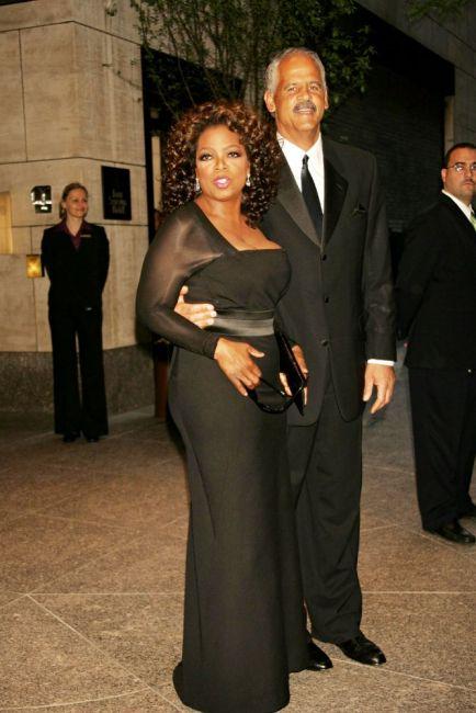 who is oprah winfrey dating 2013