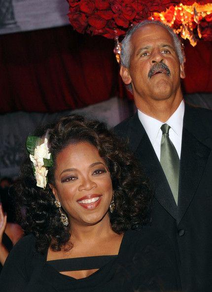 roger ebert and oprah winfrey dating