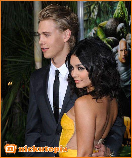 Vanessa hudgens dating