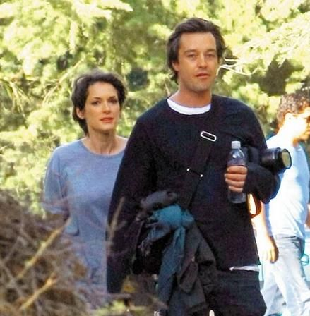 so who is current winona ryder boyfriend