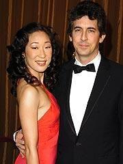 Sandra Oh Husband Married Pregnant and Boyfriend  Unapix