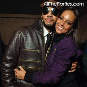 Alicia Keys boyfriend