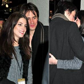 Ashley Greene boyfriend
