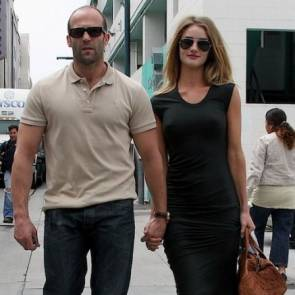 Rosie Huntington Whiteley boyfriend