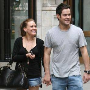 Hilary Duff boyfriend