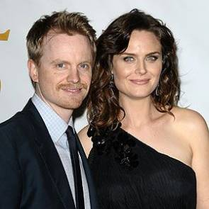 Emily Deschanel boyfriend