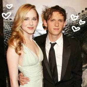 Evan Rachel Wood boyfriend