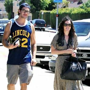 Rumer Willis boyfriend