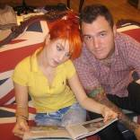 hayley williams boyfriend