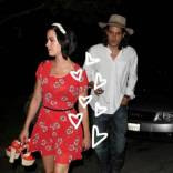 katy perry boyfriend