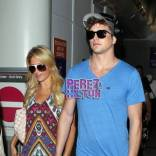 paris hilton boyfriend
