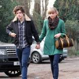 taylor swift boyfriend